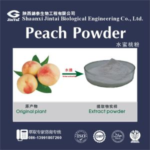 pure natural bulk organic instant juicy peach powder