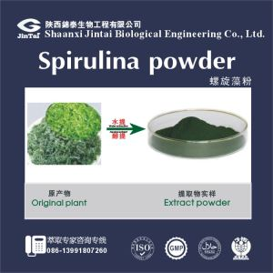 SpiFactory Supply Spirulina platensis Extract,Spirulina platensis Extract