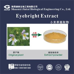Organic Eyebright Extract/Eyebright Extract powder/Euphrasia Regelii Wettst