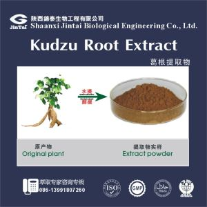 Chinese Herb Medicine Puerarin Root Extract/Pueraria Lobata Extract/Kudzu  Extract