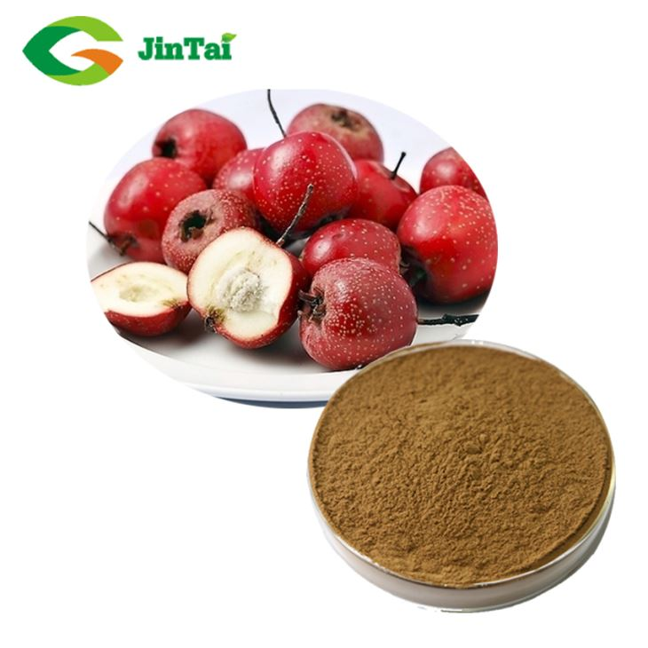 Factory Supply 10%-80% Hawthorn Extract Flavone