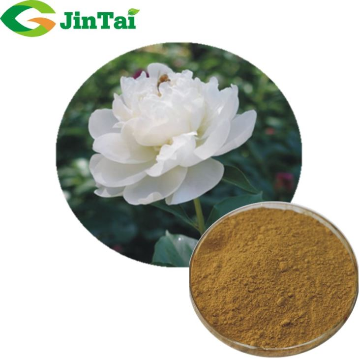 Paeonia Lactiflora Pall Extract, White Peony Root Extract