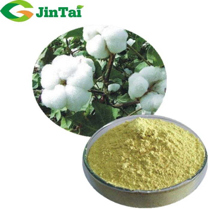Cotton-seed Extract Acetate Gossypol 99%