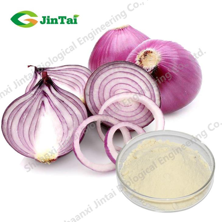 Factory Supply Top Quality Natural Freeze Dried Onions Powder without Additive