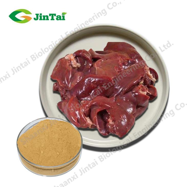Freeze Dried Pig Pancreas Powder for lungs and protect andspleen