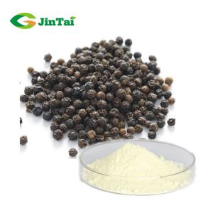 Black Pepper Extract Powder Piperine 98%