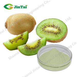 Wholesale Kiwi Berry Powder Kiwi Fruit Juice Powder Natural Kiwi Powder