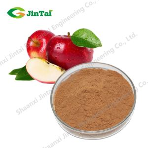 Water Soluble Apple Extract Polyphenol