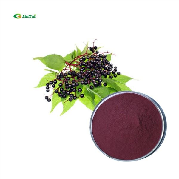 Elderberry Extract Po...